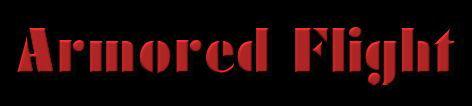 AF Red and Black