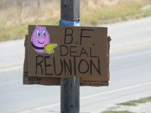 BF Deal ReUnion