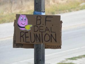 BF Deal ReUnion